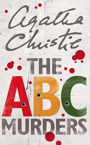 The ABC Murders Paperback by Agatha Christie