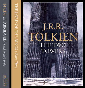The Lord of the Rings CD-audio Unabridged edition by J. R. R. Tolkien