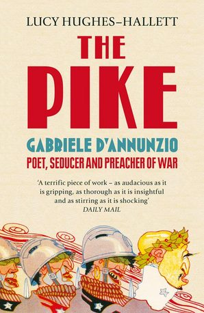 The Pike by Lucy Hughes-Hallett