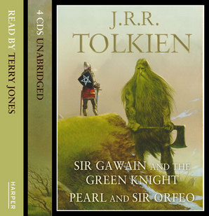 Sir Gawain and the Green Knight CD-audio Unabridged edition by
