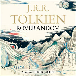 Roverandom Audiobook Unabridged edition by J. R. R. Tolkien