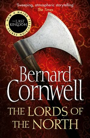 The Lords of the North Ebook ePub edition by Bernard Cornwell