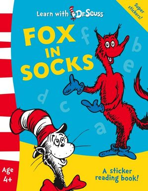 fox in socks book pdf