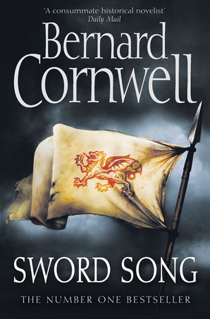 Sword Song Ebook ePub edition by Bernard Cornwell