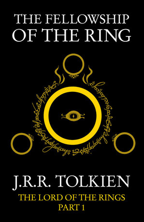 The Fellowship of the Ring Ebook ePub edition by J. R. R. Tolkien