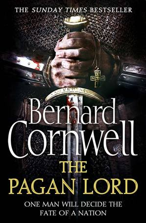 The Pagan Lord Ebook ePub edition by Bernard Cornwell