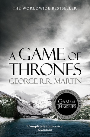 A Game of Thrones Ebook ePub edition by George R.R. Martin