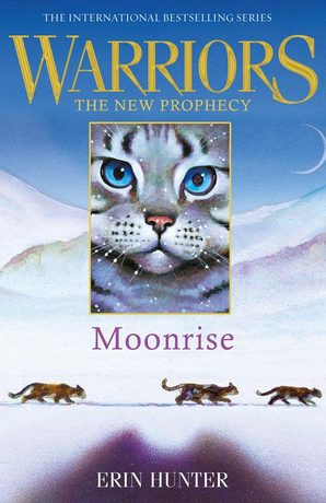 MOONRISE Paperback by Erin Hunter