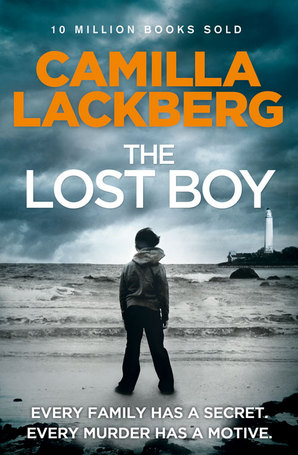 The Lost Boy Ebook ePub edition by Camilla Lackberg