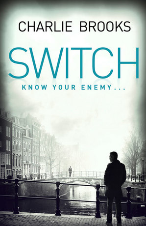 Switch Ebook ePub edition by Charlie Brooks