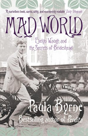 Mad World Ebook ePub edition by Paula Byrne