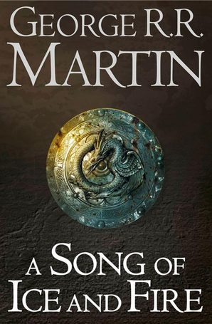 A Game of Thrones: The Story Continues Books 1-5 Ebook ePub edition by George R.R. Martin