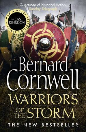 Warriors of the Storm Ebook ePub edition by Bernard Cornwell