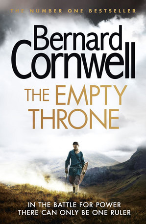 The Empty Throne Ebook ePub edition by Bernard Cornwell