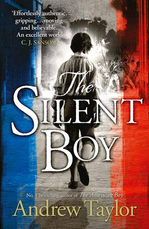 The Silent Boy Ebook ePub edition by Andrew Taylor