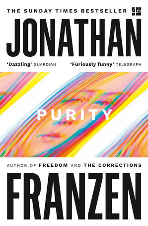 Purity Paperback by Jonathan Franzen