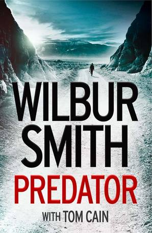 Predator Ebook ePub edition by Wilbur Smith