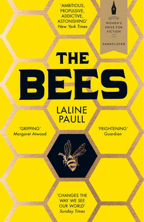 The Bees Ebook ePub edition by Laline Paull