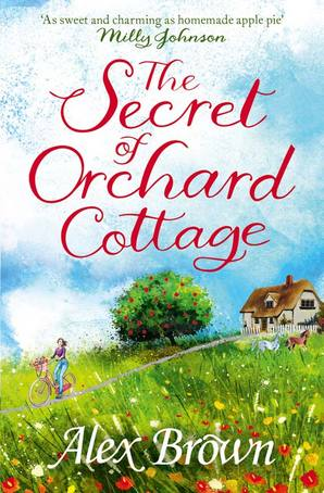 The Secret of Orchard Cottage Ebook ePub edition by Alex Brown