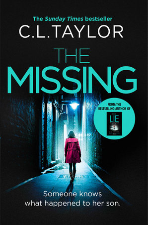 The Missing Ebook ePub edition by C.L. Taylor
