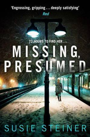 Missing, Presumed Paperback by Susie Steiner