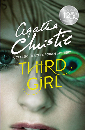 Book Details Third Girl Agatha Christie Paperback