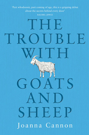 The Trouble with Goats and Sheep Ebook ePub edition by Joanna Cannon