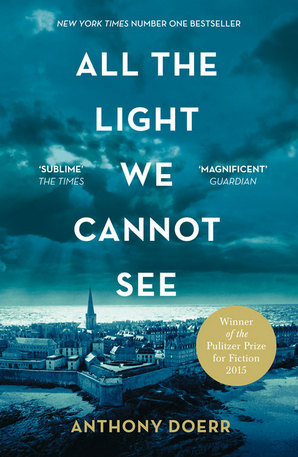 All the Light We Cannot See Paperback by Anthony Doerr