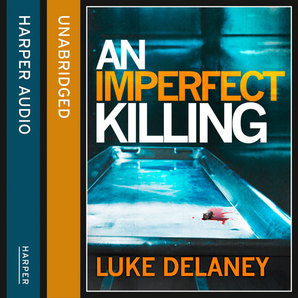 DI Sean Corrigan Short Story Collection by Luke Delaney