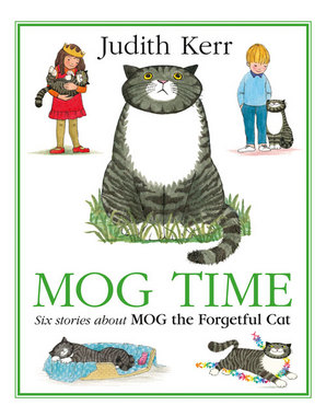 Mog Time Treasury by Judith Kerr
