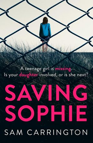 Saving Sophie Ebook ePub edition by Sam Carrington