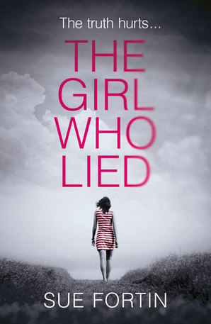 The Girl Who Lied Ebook ePub edition by Sue Fortin