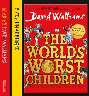 The World's Worst Children by Tony Ross
