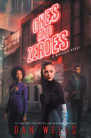 Image result for ones and zeroes book