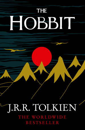 The Hobbit Paperback by J. R. R. Tolkien