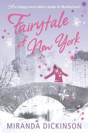 Fairytale of New York Paperback by Miranda Dickinson