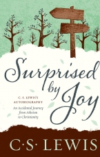 Surprised by Joy Paperback  by Clive Staples Lewis