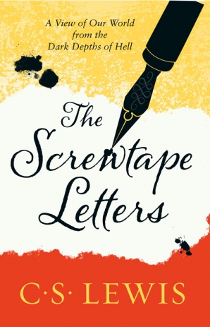 The Screwtape Letters Paperback  by