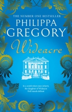 Wideacre Hardcover  by Philippa Gregory