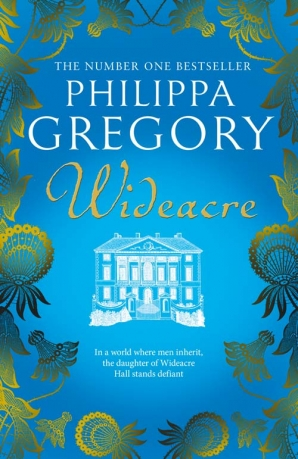 Wideacre Hardcover  by