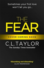 The Fear Paperback  by C.L. Taylor